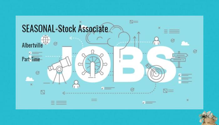 SEASONAL-Stock Associate Michael Kors Albertville - Part-Time Jobs ...