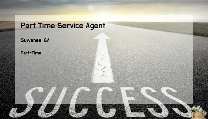 Part Time Service Agent Enterprise Holdings Suwanee Ga Part Time