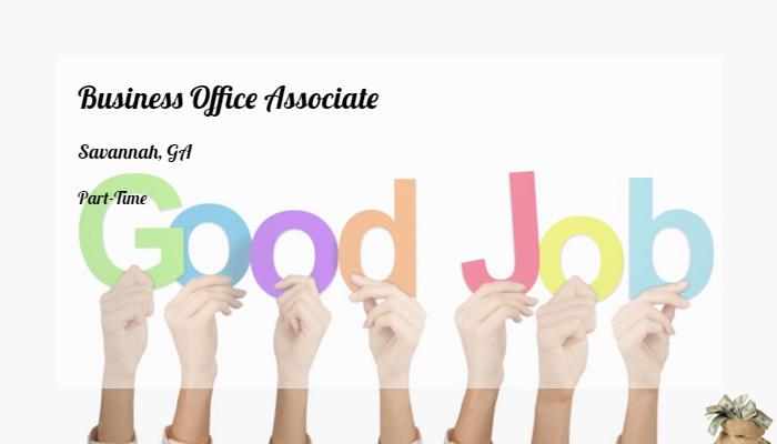 Business Office Associate Carmax Savannah Ga Part Time Jobs 2019