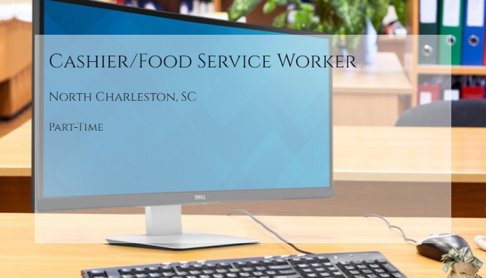 job description for food service worker