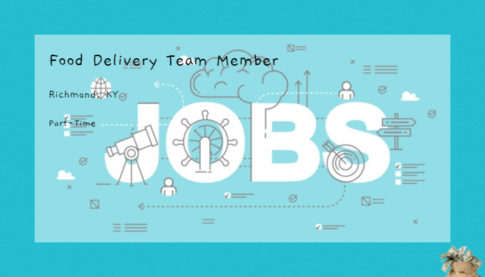 food delivery team member pizza hut richmond ky part time jobs 2019 hiring that pay well. Black Bedroom Furniture Sets. Home Design Ideas