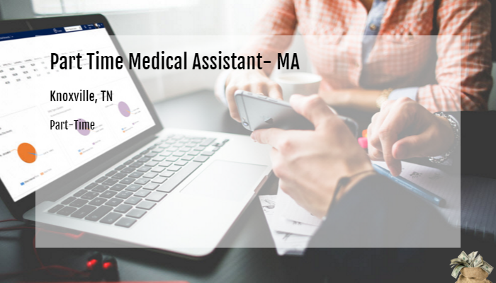 Part Time Medical Assistant Ma Tennessee Urology Associates
