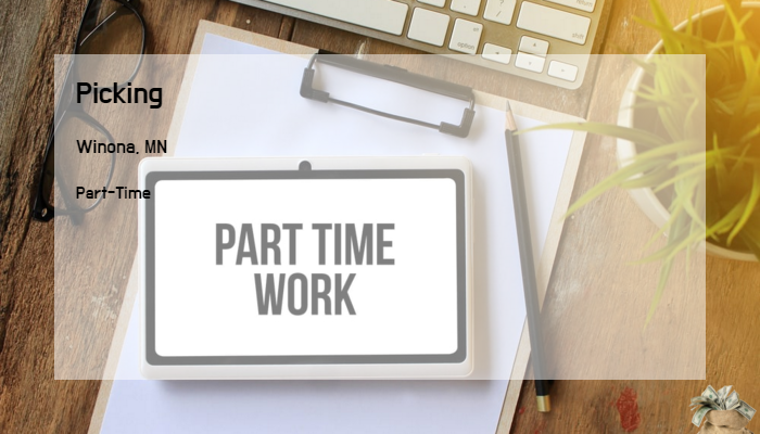Picking Fastenal Winona Mn Part Time Jobs 2019 Hiring That Pay Well