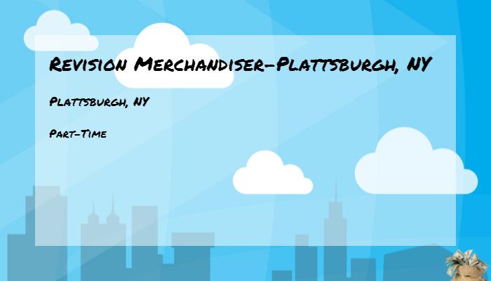 Revision Merchandiser Plattsburgh Ny American Greetings Plattsburgh