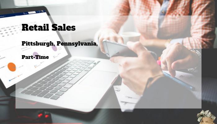 Retail Sales Hallmark Pittsburgh, Pennsylvania, - Part-Time Jobs