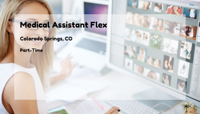 Medical Assistant Flex Children's Hospital Colorado Colorado