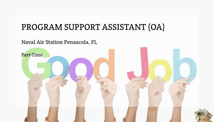 Pensacola Fl Jobs Part Time